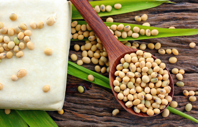 5 common misconceptions about soy