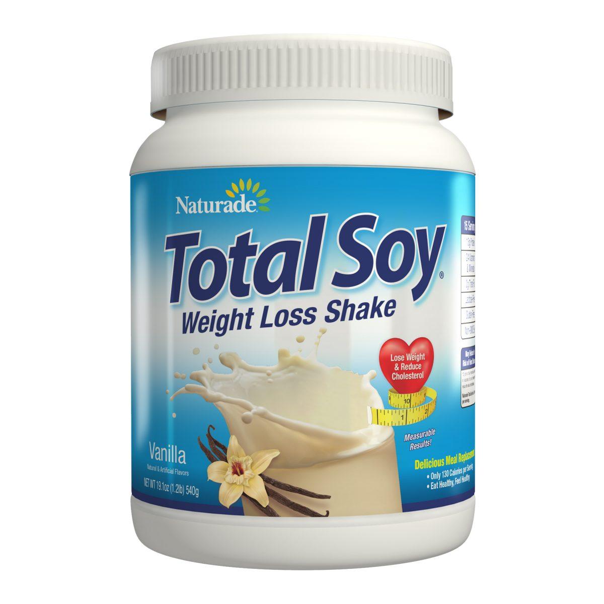Total Soy Vanilla 2316