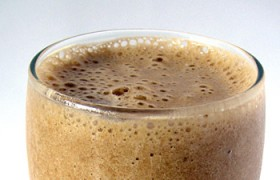 soy protein monkey smoothie recipe